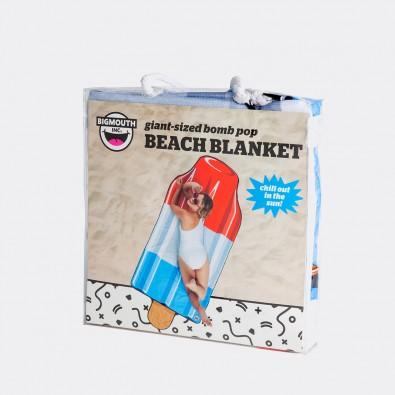 Пляжное полотенце / покрывало Ice pop