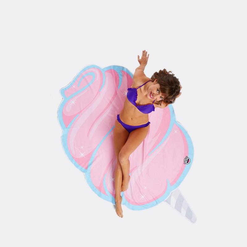 Пляжное полотенце / покрывало Cotton Candy