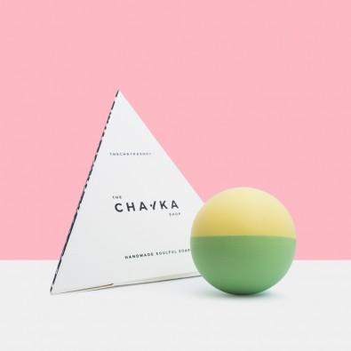 Мыло Fresh Ball | Аромат лайма