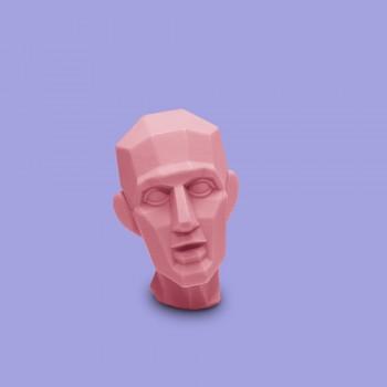 Мыло-скраб Houdons Head | Аромат асаи