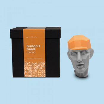Мыло Houdons Head | Аромат манго