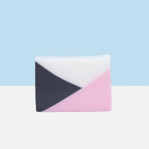 Мыло Bubblegum Corner   Аромат жвачки