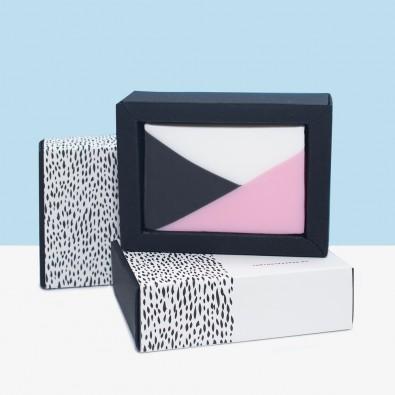Мыло Bubblegum Corner | Аромат жвачки