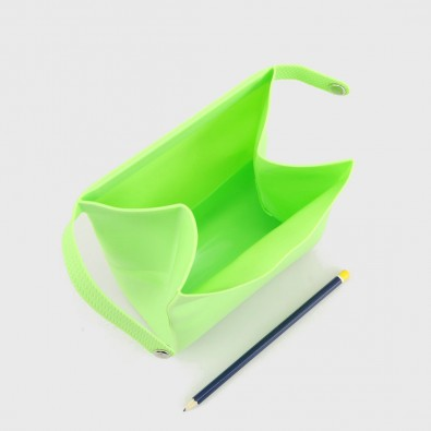 Ланчбокс FoodBag зеленый