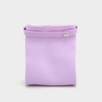 Ланчбокс FoodBag фиолетовый