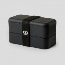 Ланчбокс MB Original черный