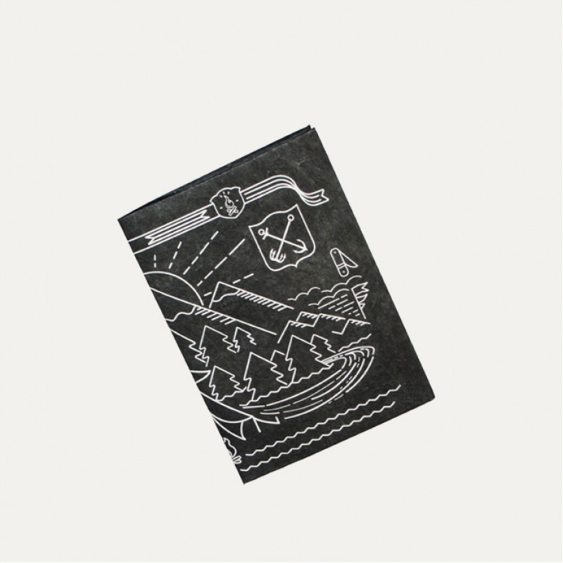 Обложка на паспорт NEW WALLET TRAVEL