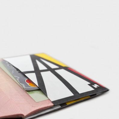 Обложка на паспорт NEW WALLET IMPRESSION