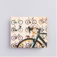 Кошелек NEW WALLET Bike