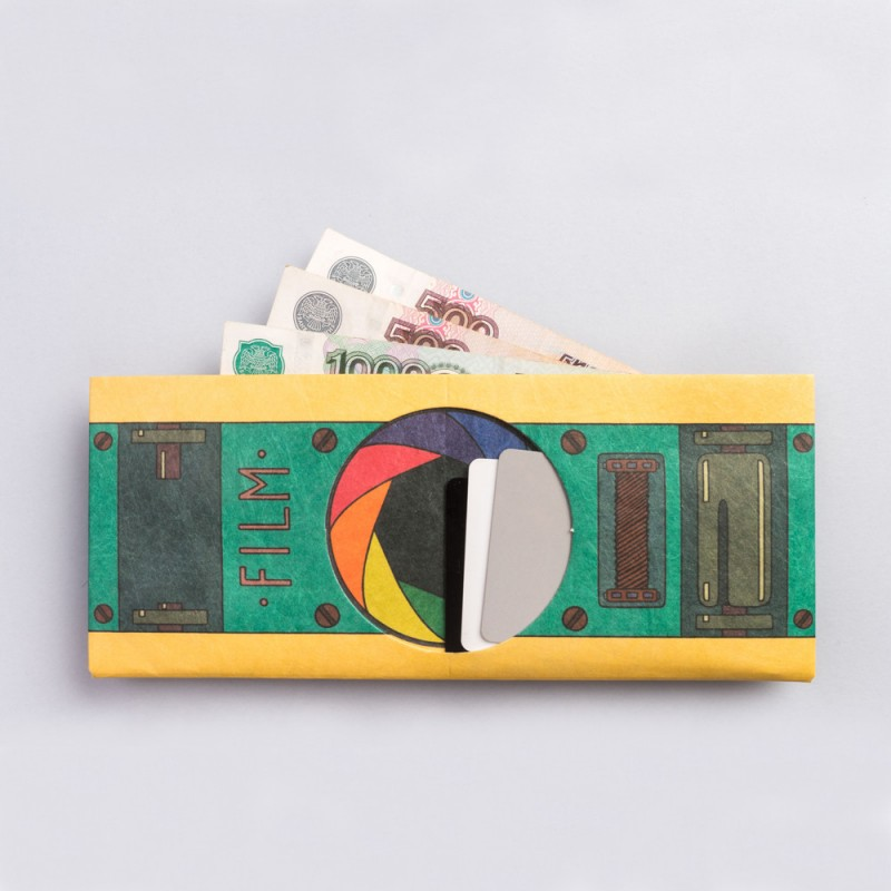 Кошелек NEW WALLET Diem