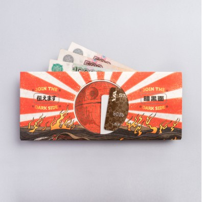 Кошелек NEW WALLET Japanside