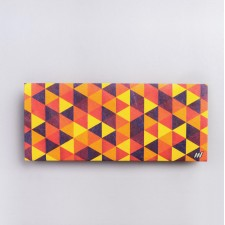Кошелек NEW WALLET Triangle