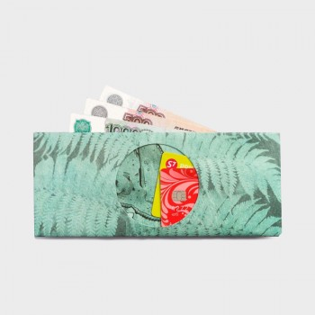 Кошелек NEW WALLET Chamelion