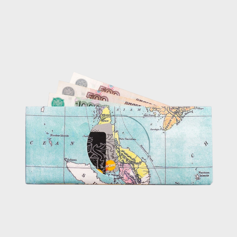 Кошелек NEW WALLET Mainland