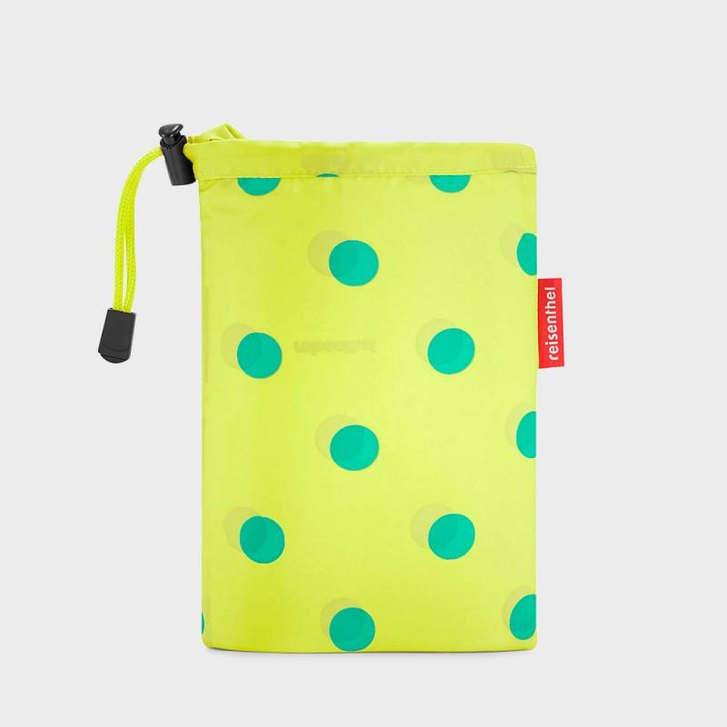 Дождевик пончо Mini maxi Lemon dots