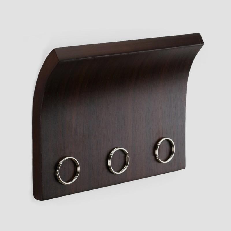 Органайзер для ключей и писем Magnetter кофейный