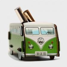 Настольный органайзер VW Camper (зеленый)