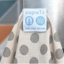 Набор кухонных полотенец magneTo (dot)