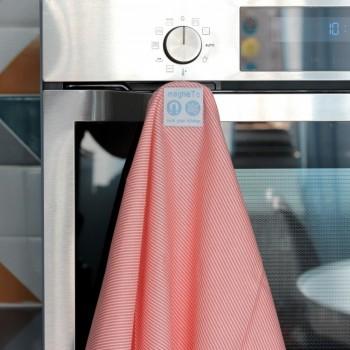 Набор магнитных кухонных полотенец  (line)