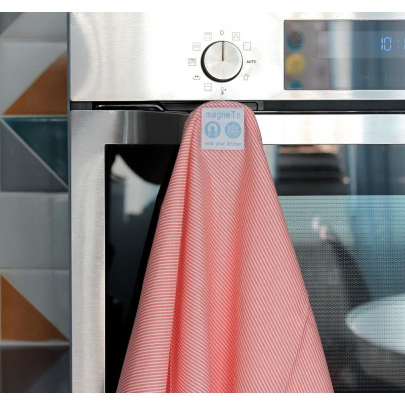Набор кухонных полотенец magneTo (line)