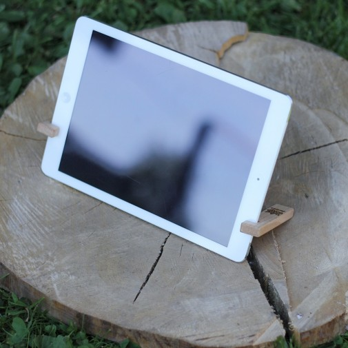 Подставка для смартфонов и планшетов Twins
