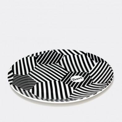 Набор керамических тарелок Foodball